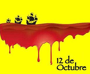 12 d'octubre. Feixisme mai més!
