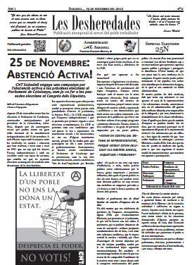 abstenció