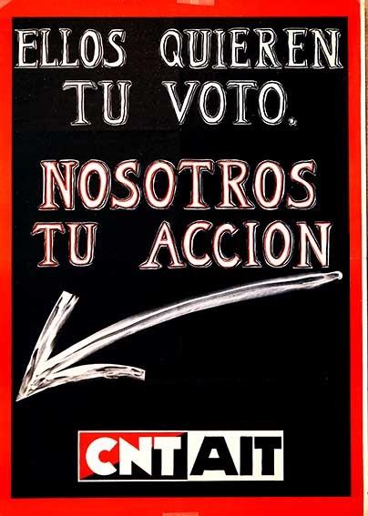 [18N] Boicot elecciones sindicales