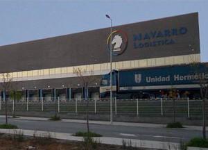 Últimas agresiones de la empresa Navarro Logística a sus trabajadores