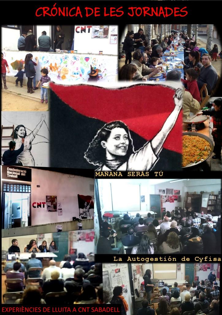 Crónica de la Jornada de solidaridad con los trabajadores de Navarro Logística
