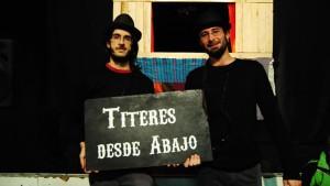 titiriteros