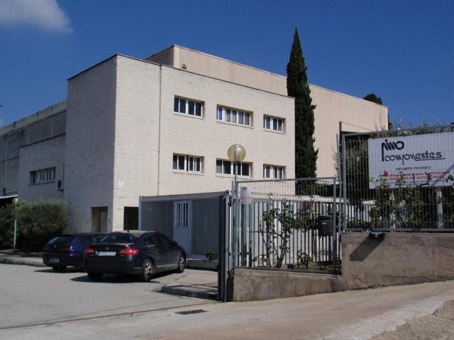 Constituïda Secció Sindical a l' empresa Pino Componentes, S.L.